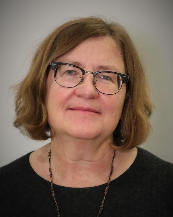 Profilbild för Maria Jacobsson