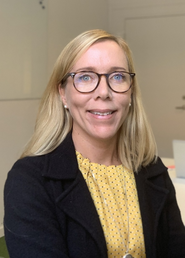 Profilbild för Åsa Zetterström Klintsjö