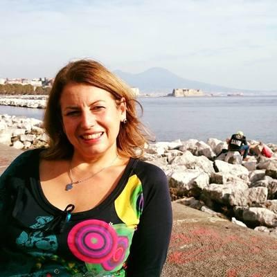 Profilbild för Loredana Cerrato