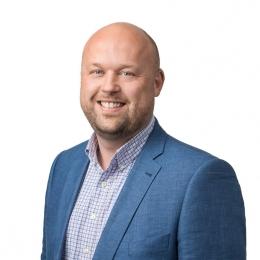 Profilbild för Carl Jarnling