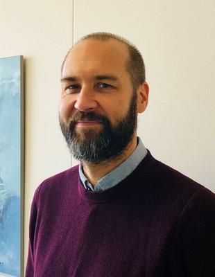 Profilbild för Sakari Karttunen