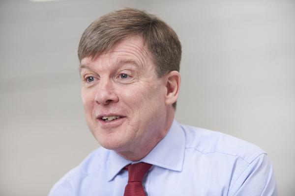 Profilbild för Simon Wallace