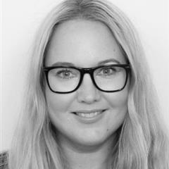 Profilbild för Kristina Lagerstedt