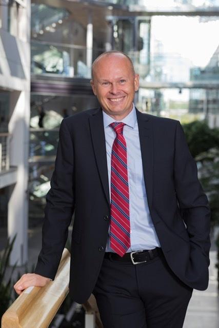 Profilbild för Peter Arrhenius
