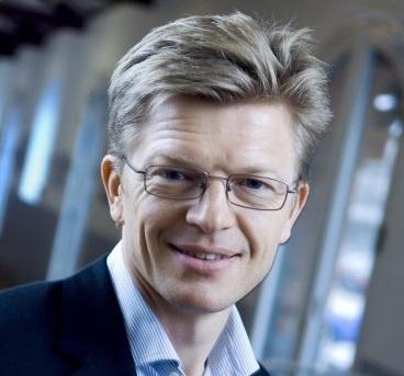 Profilbild för Carl J. Brandt