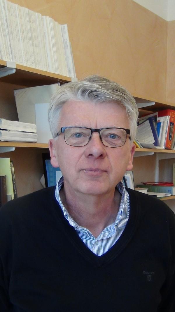 Profilbild för Leif Sundberg