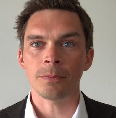 Profilbild för Axel Nordberg