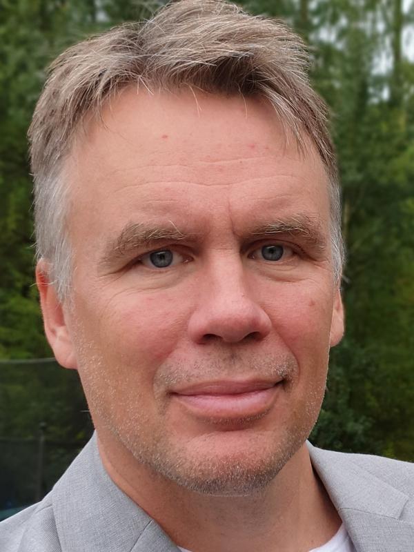 Profilbild för Tomas Borgegård