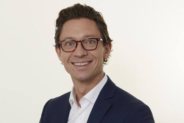 Profilbild för Patrik Sundström