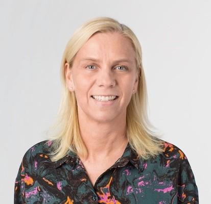 Profilbild för Marie Sjölinder