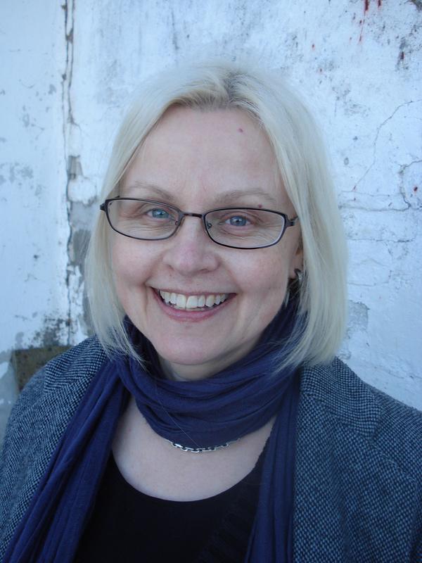 Profilbild för Charlotte Magnusson