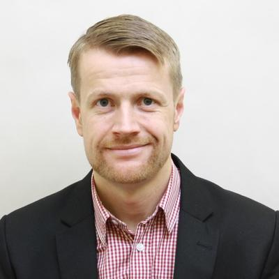 Profilbild för Henrik Moberg