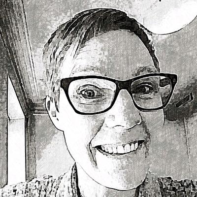 Profilbild för Anna Rossander
