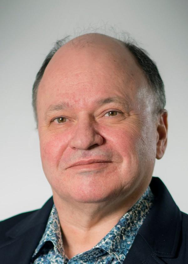 Profilbild för Carl-Gustaf Jönsson