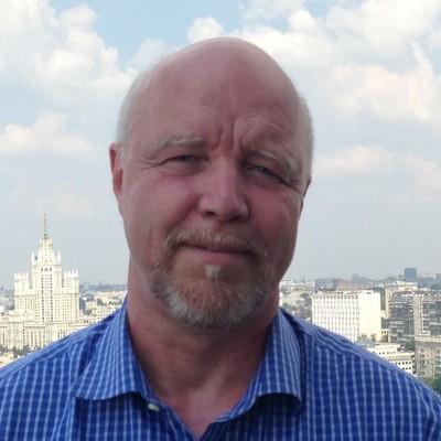 Profile image for Johan Nordström