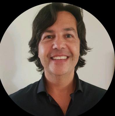 Profilbild för Peter Bäckström