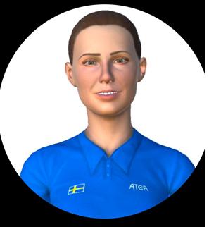Profilbild för Lilly Avatar