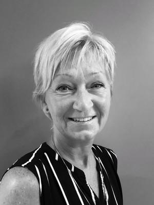 Profilbild för Yvonne Hedegärd