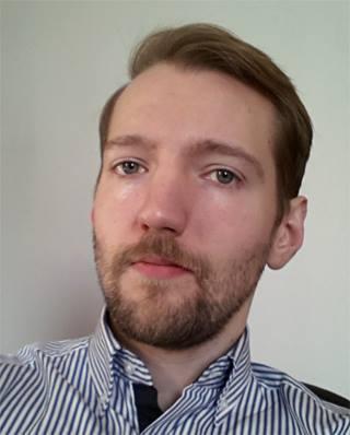 Profile image for Michael Stormbom