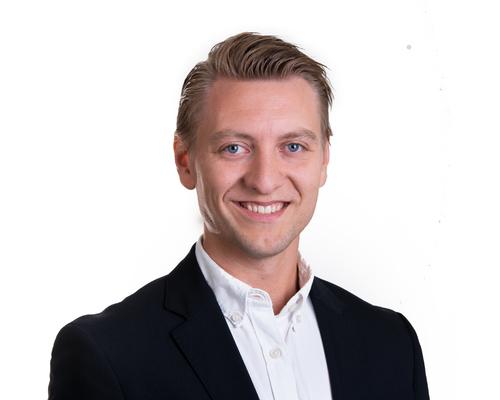 Profilbild för Karl Stolpe