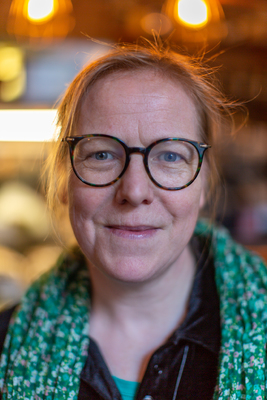 Profilbild för Kerstin Söderberg