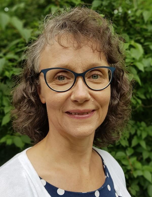 Profilbild för Vivéca Busck Håkans