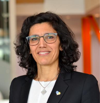 Profilbild för Nasim Farrokhnia