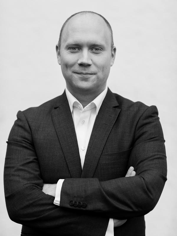 Profilbild för Tobias Perdahl