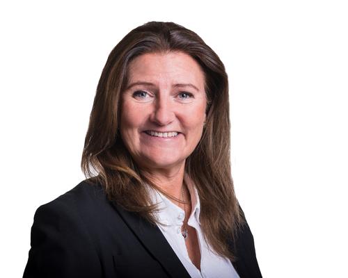 Profilbild för Katarina Cervell