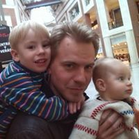 Profilbild för Johan Jansson