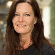 Profilbild för Maria Wolmesjö