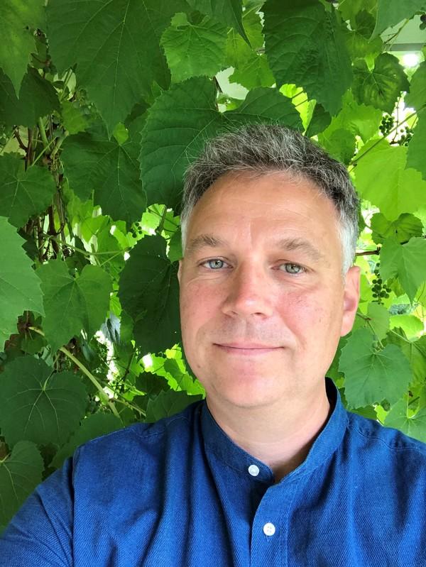 Profilbild för Daniel Sahlin