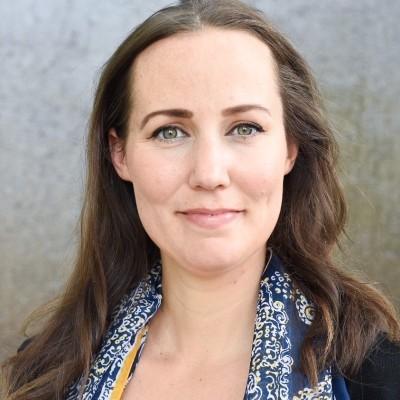 Profilbild för Helena Mischel