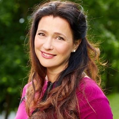 Profilbild för Jolanda Geijer