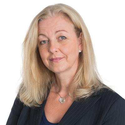 Profilbild för Ingela Junghahn