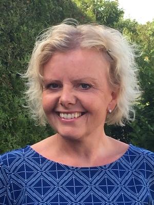 Profilbild för Mia Tillgren Moreau