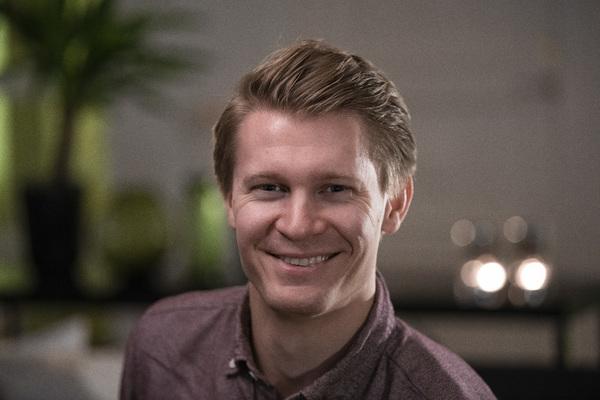 Profilbild för Hannes Palm