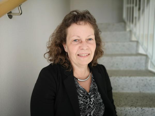 Profilbild för Catharina Gillsjö