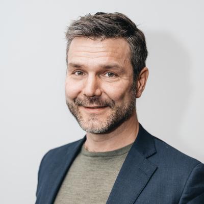 Profilbild för Tobias Petrini