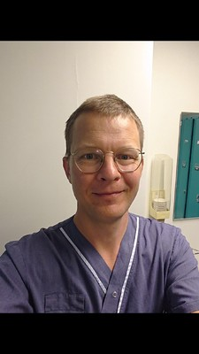 Profilbild för Oscar Grundberg