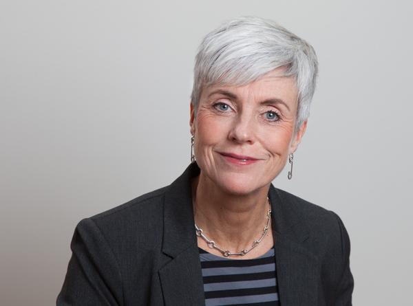 Profilbild för Åsa Furén-Thulin