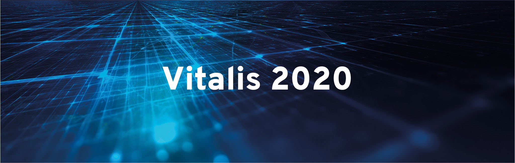 Header image for Vitalis 2020