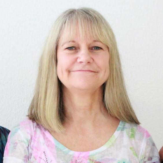Profilbild för Eva Angesjö