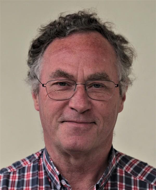 Profilbild för Gunnar Nordin