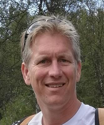 Profilbild för Henrik Essunger