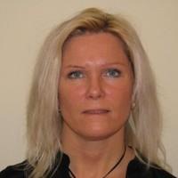 Profilbild för Mia Pettersson