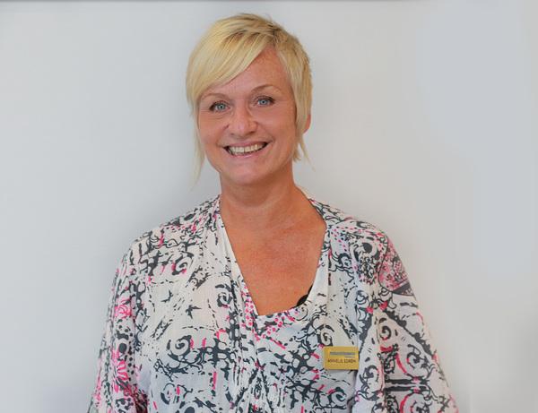 Profilbild för Annelie Edrén