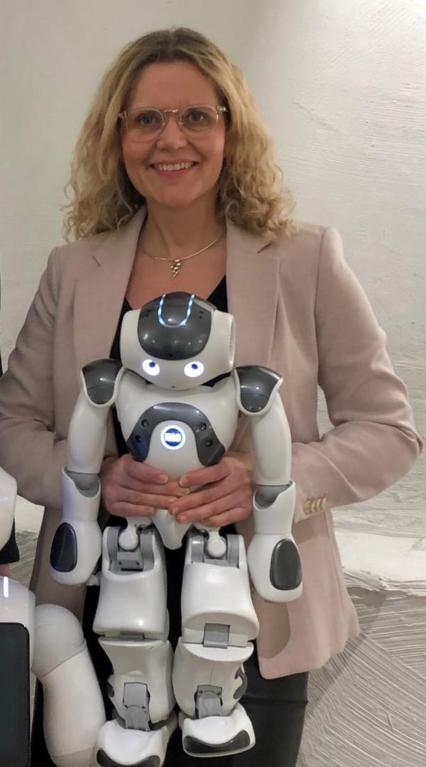 Profilbild för Linda Nyholm