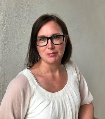 Profilbild för Annette Bystedt