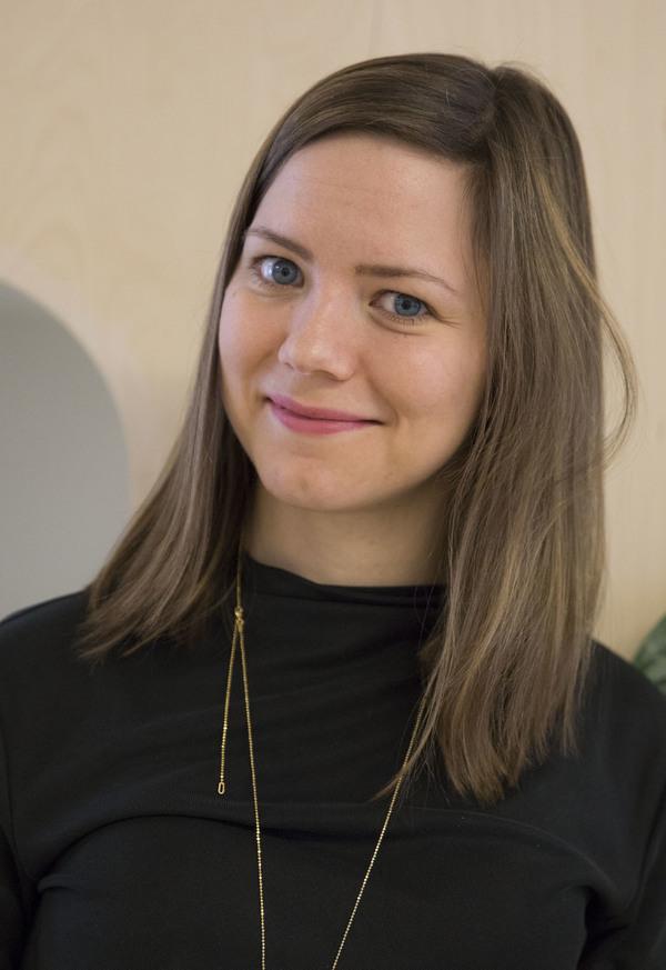 Profilbild för Ida Aalen